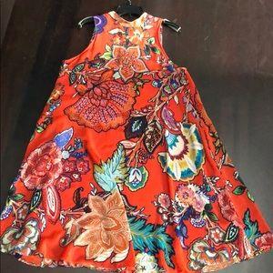 COLORFUL DRESS 👗